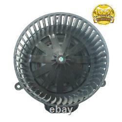 HVAC Blower Motor with Fan Cage Fits 2003-2015 Freightliner M2 106