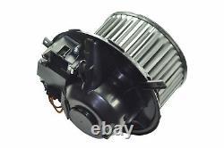 Heater Blower Fan Motor For Audi A3 8p1, 8pa, Q3, Tt, Tt Roadster, 1k2820015