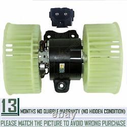 Heater Blower Fan Motor For Land Rover Range Rover Mk3, Mk4, 64118385558
