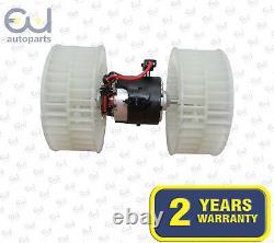 Heater Blower Fan Motor With Air-con For Mercedes Vito, Vito /mixto