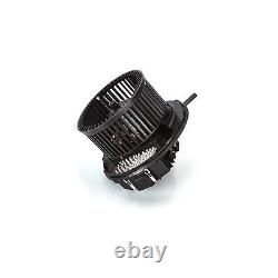 Heater Blower Fan Motor for Audi Seat Skoda VW