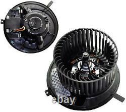 Heater Blower Motor Fan FOR Audi TT 2006-2015