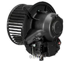 Heater Blower Motor Fan For Audi A3 (8p) Q3 Tt & Skoda Octavia II Superb II Yeti