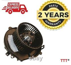 Heater Blower Motor Fan For Octavia Superb (2015-2018)