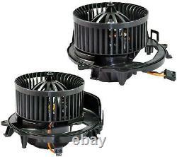 Heater Blower Motor Fan For Skoda Octavia (2012-2018) & Skoda Superb (2015-2018)