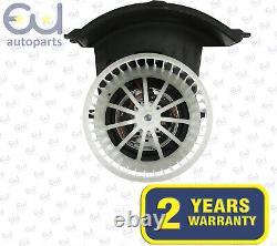 Heater Blower Motor Fan For Vw Multivan T5, Transporter T5 & T6 Oem Quality