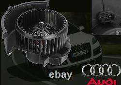 Heater Blower Motor Fan Rhd For Q7 (4l) 7l0820021a, 7l0820021e Air Con Best