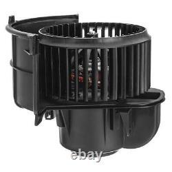 Heater Blower Motor Fan Rhd For Q7 (4l) 7l0820021a, 7l0820021e With Air Con