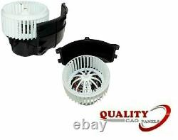 Heater Blower Motor Fan VW Transporter/Caravelle T5, T5.1, T6, T6.1 2004- New