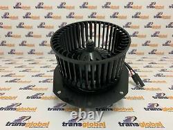 Heater Blower Motor / Fan for RHD Land Rover Defender RHD RTC4200