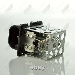 Heater Blower Resistor Motor Fan For Renault 7701206244 New