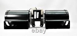 Heatilator Ecochoice PS50 CAB50 Convection Room Blower Motor Fan SRV7000-108