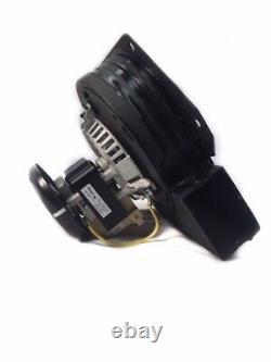 Heatilator PS50 & CAB50 Combustion Blower Exhaust Fan Motor, SRV7000-602, OEM