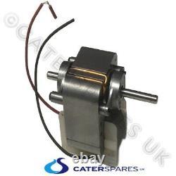 Henny Penny Hp25752 Blower Fan Motor For Fryer 3000-rpm 240v 6a Hp-25752 Parts