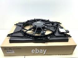 Hyundai Kona Electric Blower Assy Fan Cooling New Genuine OEM Part 25380G7000