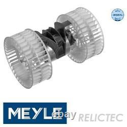Interior Heater Blower Fan Motor MBW124, S124, C124, A124, W124, E, KOMBI, C124
