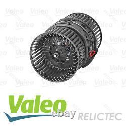 Interior Heater Blower Fan Motor for Renault VauxhallSCENIC III 3, GRAND 3