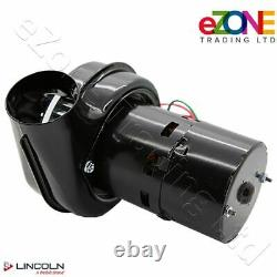 LINCOLN 115VAC Burner Blower Fan Motor for Gas Pizza Oven Series 1000 & 1042