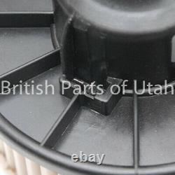 Land Rover Discovery 2 II Heater Blower Motor Fan AC A/C OEM Continen 20002004