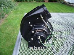 Land Rover Series 3 heater motor fan / blower