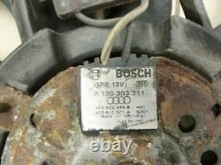 Lüfter Ventilator f. Kühler für Audi A6 4F 6C 05-08 TDI 2,7 120KW 4F0959455E