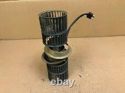 Mercedes Benz Oem W115 W114 220 230 240 250 Ac Blower Motor A/c Fan Regulator