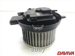 Mercedes-Benz R-Class R 320 CDi 4matic Interior Heater Blower Fan Motor 982608U