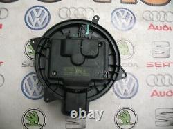 Mercedes ML W164 Gl X164 R-class W251 Heater Blower Motor Fan A1648350207 Rhd