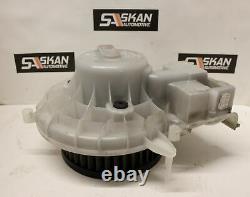 Mercedes Slk R171 2004-2011 Heater Blower Motor Fan