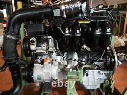 Neuwertig! Mercedes Benz CLK 230 Komp. W208 Motor M111.982 111982 145 kWith 197 PS