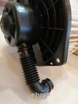 New Isuzu D-max Blower Fan Motor Air Condition''genuine Parts'' 2004-11