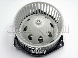 New OEM Infiniti Q45 G35 FX35 FX45 M45 Heater AC Blower Motor with Fan