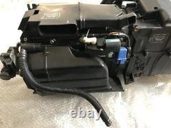 Nissan Skyline R32 GTR GT-R heater complete blower motor fan AC
