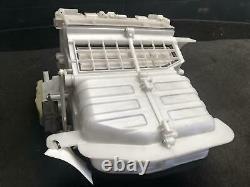 Nissan Xtrail Heater Fan Motor T30, Blower Motor, Climate Control Type, 10/01-09
