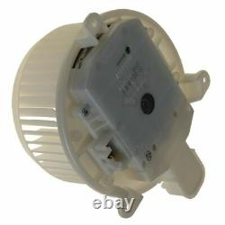 OEM 871030C051 Heater Blower Motor with Fan Cage for Toyota Sequoia Sienna