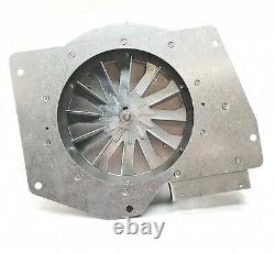 OEM QuadraFire Mt Vernon O. E. Exhaust Combustion Fan Blower Motor SRV7000-193