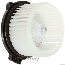 Oem Toyota Tacoma Blower Motor With Fan Fits 1995-2004 87103-04030