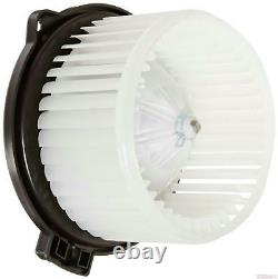 Oem Toyota Tacoma Blower Motor With Fan Fits 2005-2014 87103-04044