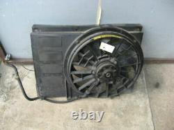 Original Electric Fan Volvo 960 S90 V90 Cooler Fan Radiator Fan Blower Motor
