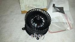 Original MERCEDES Motor Gebläse Innenraum fan motor blower W202 C208 W170 R170