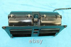Original Mercedes W107 R107 SLC Sl Heater Blower Fan Box Heater Fan Motor Engine