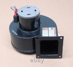 Pellet Stove Convection Blower Fan Motor for Enviro EF-002