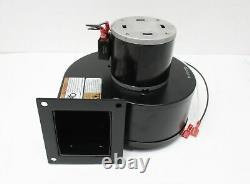 Pellet Stove Convection Fan Blower Motor for Breckwell A-E-033A