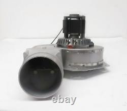 Pellet Stove Exhaust Fan Draft Inducer Blower Motor for US Stove 80473