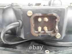 Porsche 901 912 911 T E S L Blower Fan Motor Engine 911s 911t 911e 911l 912e Hou
