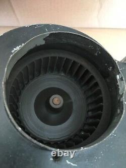 Porsche 911 Sc Engine Compartment Blower Fan Motor -911 624 151 03