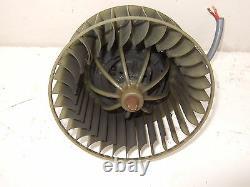 Porsche 964 & 993 Interior Fan Fresh Air Blower Motor Left