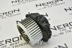 Porsche Cayenne 958 Blower Motor Fan Climate Heater 7P0820021