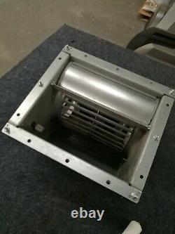 Reconditioned EBM D4E200-EG02-05 Fan Sontegra Sunbed Main Base Fan 230v 490w