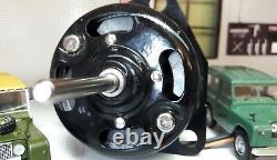 Smiths Cab Heater Motor Blower Fan OEM Leyland Marshall Tractor AAU3850 AAU9053